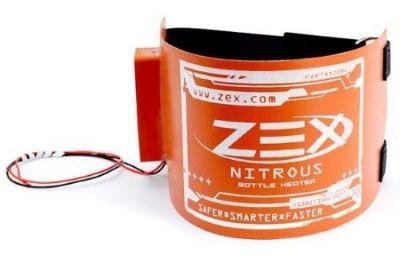 Purchase ZEX Nitrous 82006 Nitrous Bottle Heater 10 lb Bottle motorcycle in Mandeville, Louisiana, United States, for US $146.00