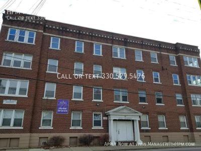 Apartment Rental - 26 E. Tallmadge -
