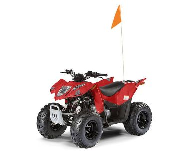 2018 Textron Off Road Alterra DVX 90 Kids ATVs Shawano, WI