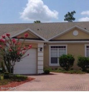 105 Sedona Circle DAYTONA BEACH Two BR, Spacious townhome in