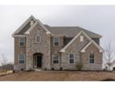 New Construction at 1680 Southcross Drive, by Drees Homes