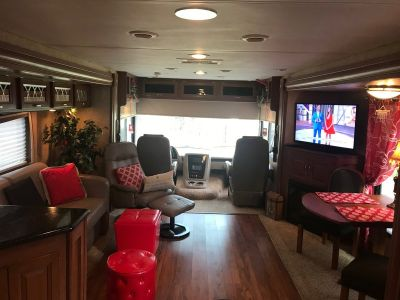 2011 Forest River Georgetown XL 378TS
