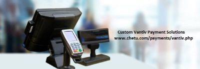 Vantiv E-commerce Platform and Payment Processing Services