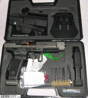 For Sale/Trade: Canik TP9SFx 9mm Luger