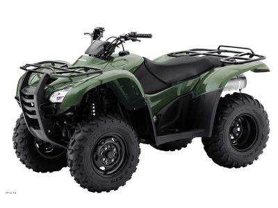 2013 Honda FourTrax Rancher Utility ATVs Olive Branch, MS
