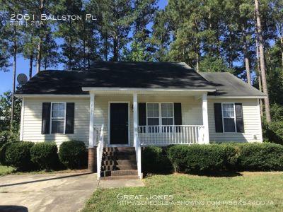 Single-family home Rental - 2061 Ballston Pl