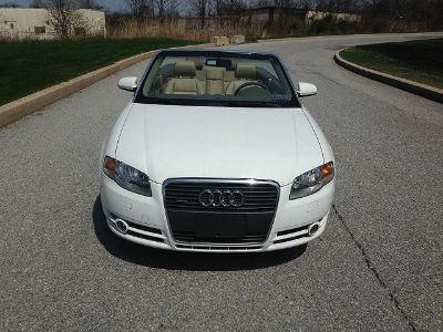 $2,500, For Sale Audi 2006 A4 Turbo