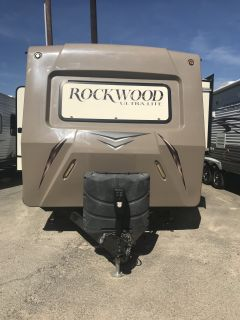2016 Rockwood Ultra Lite 2702WS