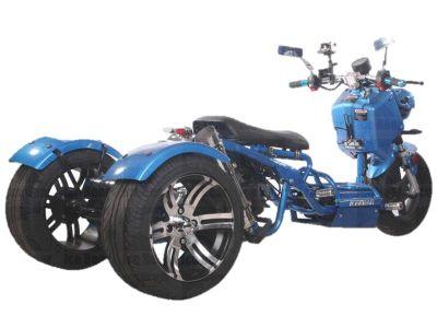 2019 Icebear MadDog Trike Limited Scooter Jacksonville, FL