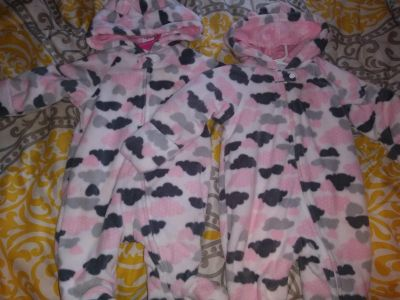 Newborn snow suits New never worn! Have 2 asking 5.00 each read below