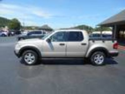 2007 Ford Explorer Sport Trac For Sale