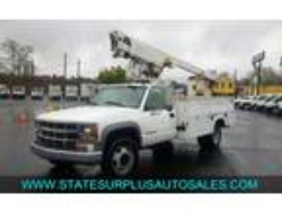 Used 2001 CHEVROLET C3500-HD For Sale