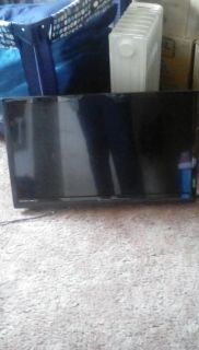 TV 32inch no picture