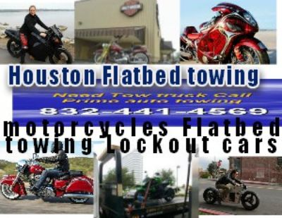 Houston Flatbed towing Lockout Cars  Truck 832-4414569Tool box TOWING Cars