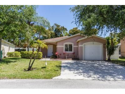 Foreclosure - Sw 46th Ave, Deerfield Beach FL 33442
