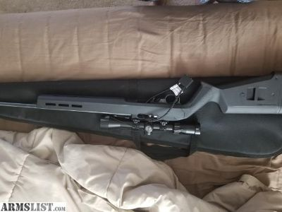 For Sale: Ruger 10/22 50 year anniversary edition with a 30rd preban mag and Magpul Hunter x22 stock