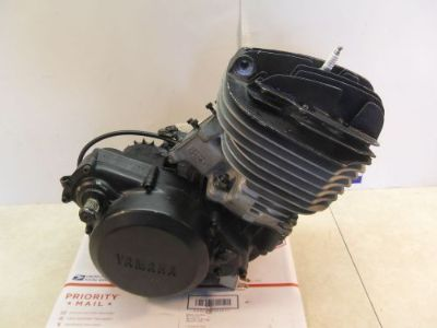 Find 84-90 YAMAHA YZ490 YZ 490 ENGINE MOTOR CASES CRANKSHAFT CYLINDER PISTON HEAD motorcycle in Fort Myers, Florida, United States, for US $900.00
