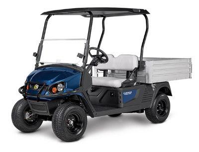 2019 Cushman Hauler 1200 EFI Gas Gas Powered Golf Carts Fort Pierce, FL