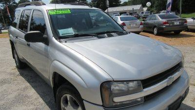 2006 Chevrolet SLX LS (Silver Or Aluminum)