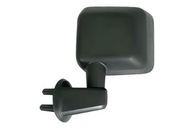 Find Replace CH1320271 - Jeep Wrangler LH Driver Side Mirror Manual Foldable motorcycle in Tampa, Florida, US, for US $53.56
