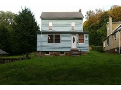 Preforeclosure Property in Johnstown, PA 15906 - Benshoff Hill Rd