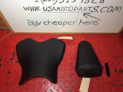 Purchase 2015 Yamaha YZF R1 Front & Rear Seats OEM motorcycle in Redmond, Washington, United States, for US $150.00