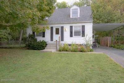 4701 S Rutland Ave Louisville Three BR, Great home in a great