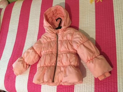 GUC 5T Old Navy puffer coat