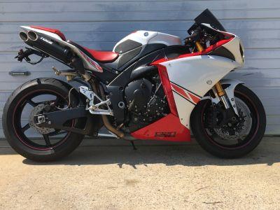 2009 Yamaha YZFR1 SuperSport Motorcycles Sanford, NC