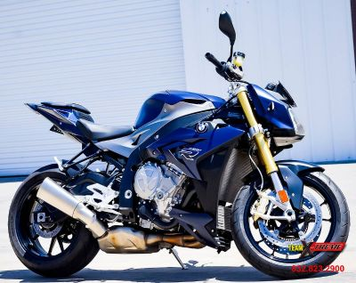 2015 BMW S 1000 R Standard/Naked Motorcycles Houston, TX