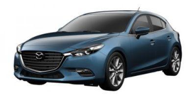 2017 Mazda MAZDA3 5-Door Touring 2.5 (Sonic Silver Metallic)
