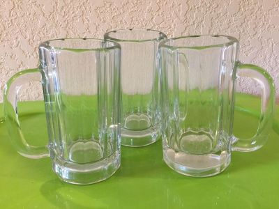 All the Beer Mugs and Glasses Known to Mankind
