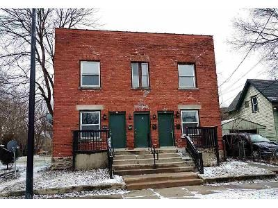 4 Bed 4 Bath Foreclosure Property in Rockford, IL 61104 - 8th St