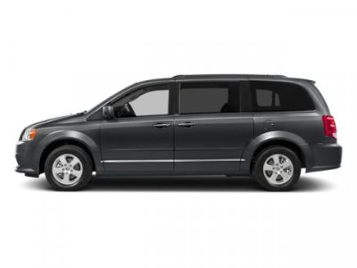 2015 Dodge Grand Caravan SXT (Granite Crystal Metallic Clearcoat)