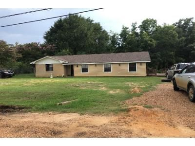 Preforeclosure Property in Vaiden, MS 39176 - Mulberry St