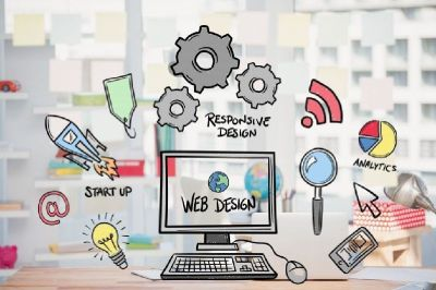 web app development and design services in us