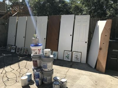 Yard Sale NOW Low Prices