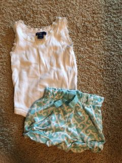BabyGap outfit