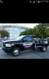 $4, 24 Hour Towing El Paso Tow Truck Fast  Friendly