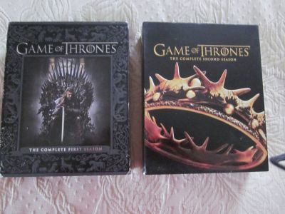 Game of Thrones, Seasons 1 and 2
