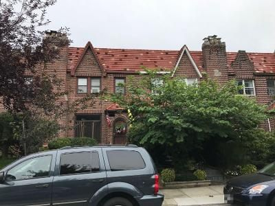 Preforeclosure Property in Flushing, NY 11358 - 172nd St