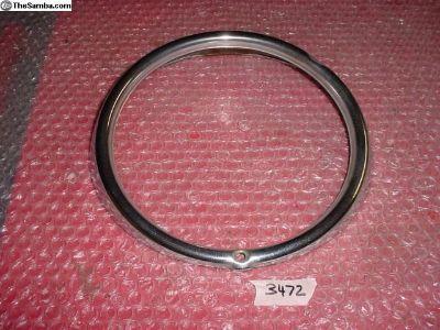 HELLA headlight trim Chromed ring 311941175A