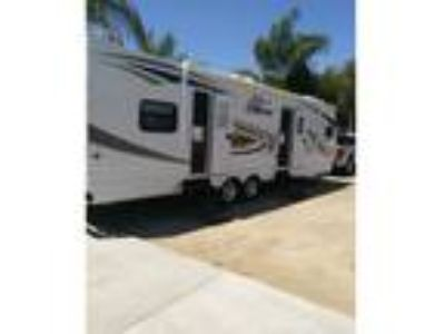 2009 Jayco Eagle Travel Trailer in Menifee, CA
