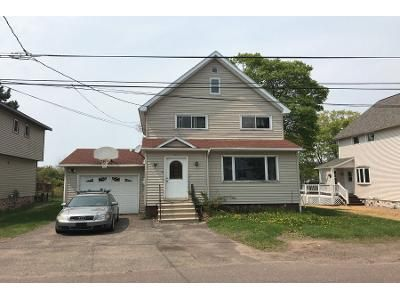 Preforeclosure Property in Houghton, MI 49931 - W Edwards Ave