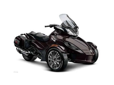 2013 Can-Am Spyder ST Limited 3 Wheel Motorcycle Motorcycles Waco, TX