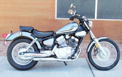 2017 Yamaha Motor Corp., USA V Star 250 Cruiser Motorcycles Kingman, AZ