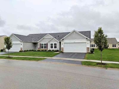 13934 Pickett Way Cedar Lake, Olthof Homes Cordoba model.