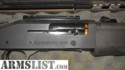 For Sale: 12 Gauge Mossberg 930 rifled barrel