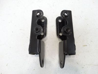 Purchase 2014 Can-Am Renegade 1000 ATV Rear Bumper Support Brackets Pair Left Right motorcycle in West Springfield, Massachusetts, United States, for US $16.99