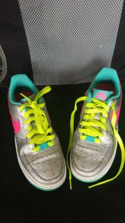 AF1 Youth size 4.5 Sneakers